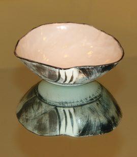 Porcelain Bowl by Susan Cohen Thompson